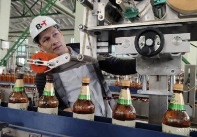 Маркировка пива в Узбекистане